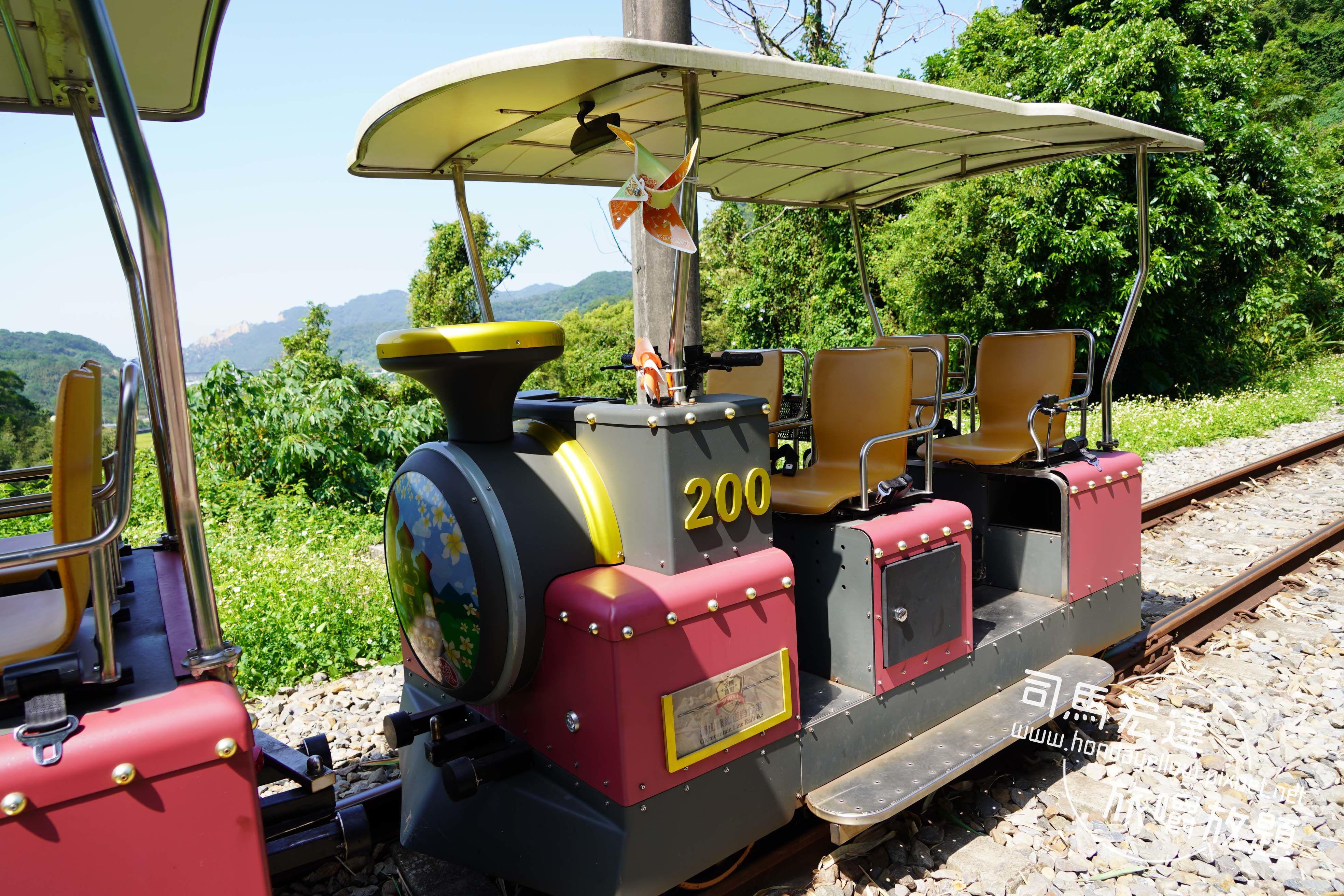 舊山線Railbike鐵道自行車 - C路線7.jpg