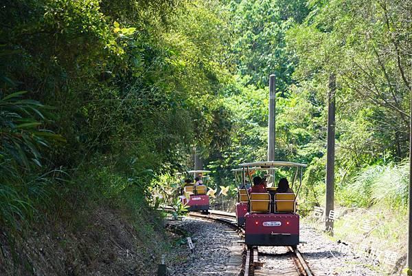 舊山線Railbike鐵道自行車 - C路線5.jpg