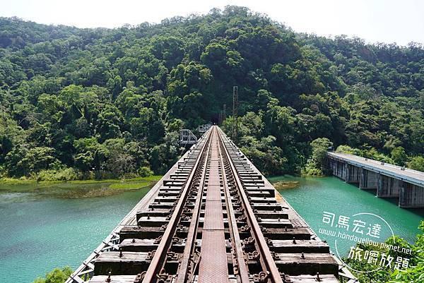 舊山線Railbike鐵道自行車 - C路線10.jpg