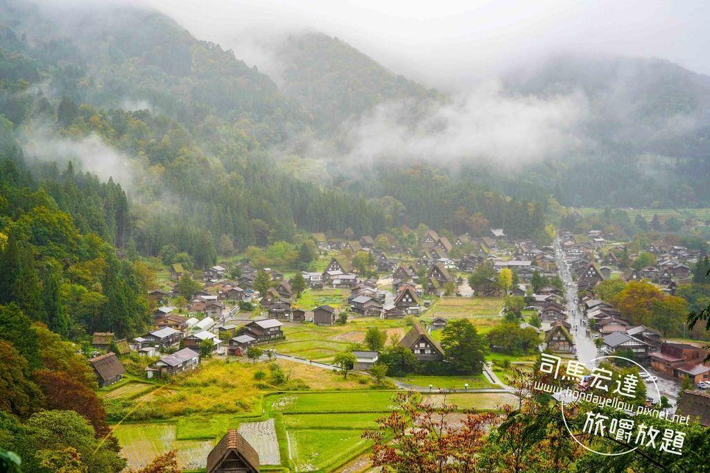 合掌村秋天也很美-展望台-三小屋-神田家-必去-高山出發一日來回-6.jpg