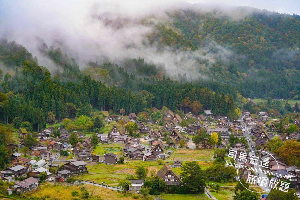 合掌村秋天也很美-展望台-三小屋-神田家-必去-高山出發一日來回-2.jpg