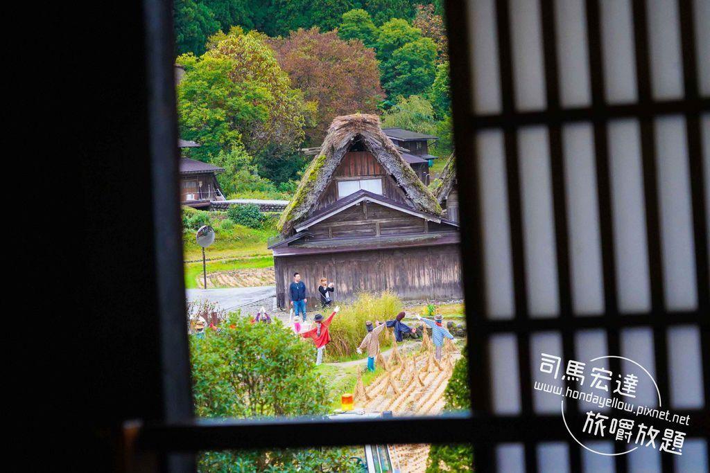 合掌村秋天也很美-展望台-三小屋-神田家-必去-高山出發一日來回-42.jpg