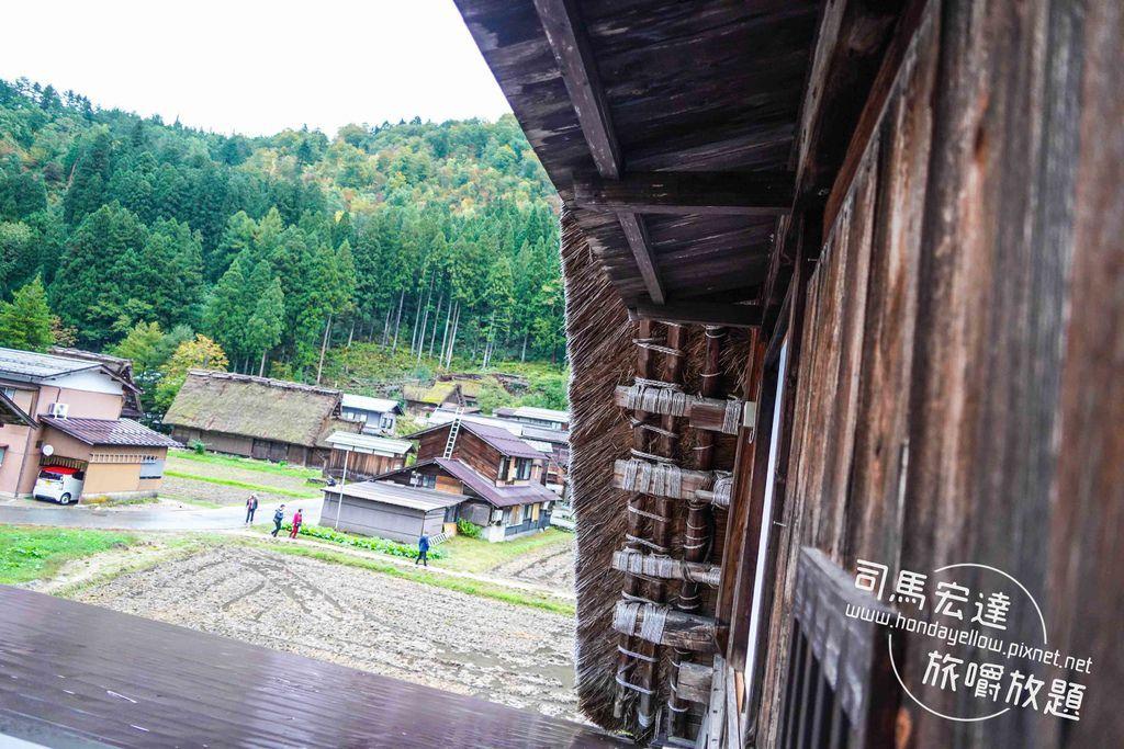 合掌村秋天也很美-展望台-三小屋-神田家-必去-高山出發一日來回-43.jpg