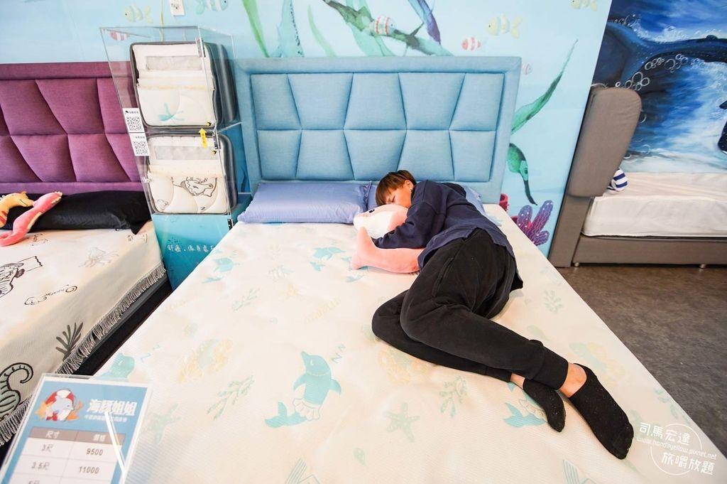 台中豐原床墊體驗館-睡覺達人維塔小姐-6.jpg