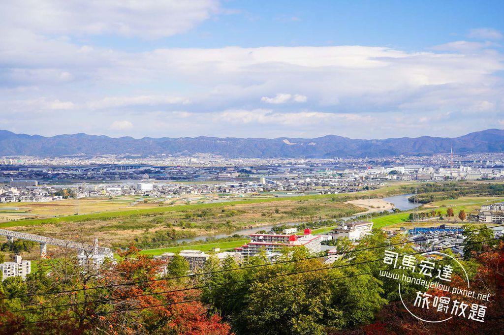 玩遍大阪京都CP值最高必備票券~京阪電車一日券景點推薦-34.jpg