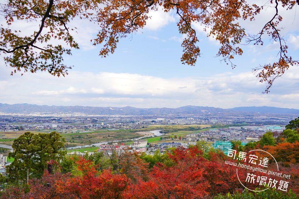玩遍大阪京都CP值最高必備票券~京阪電車一日券景點推薦-36.jpg
