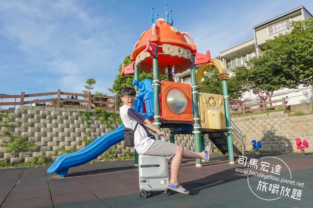 Airwheel-SE3-mini 騎行拖拉二用智能行李箱電動車.行李箱二合一-3.jpg