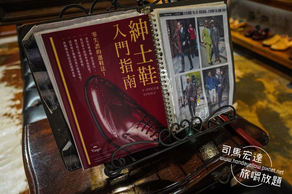Vanger手工皮鞋-東區旗艦店-15.jpg