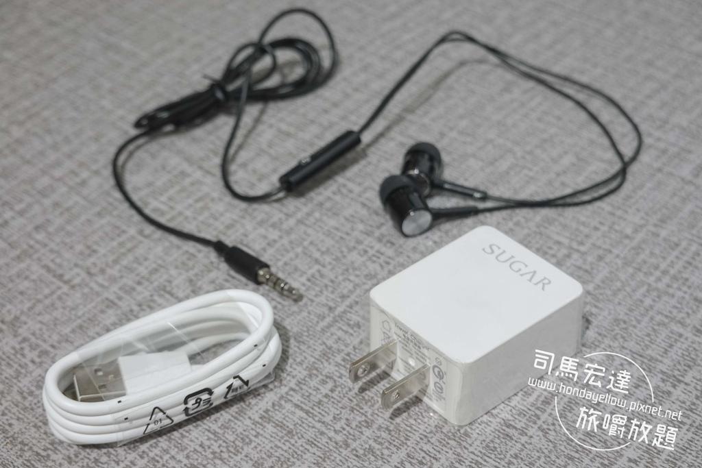 sugar糖果手機-s50-開箱-中階大螢幕手機-四鏡頭-7