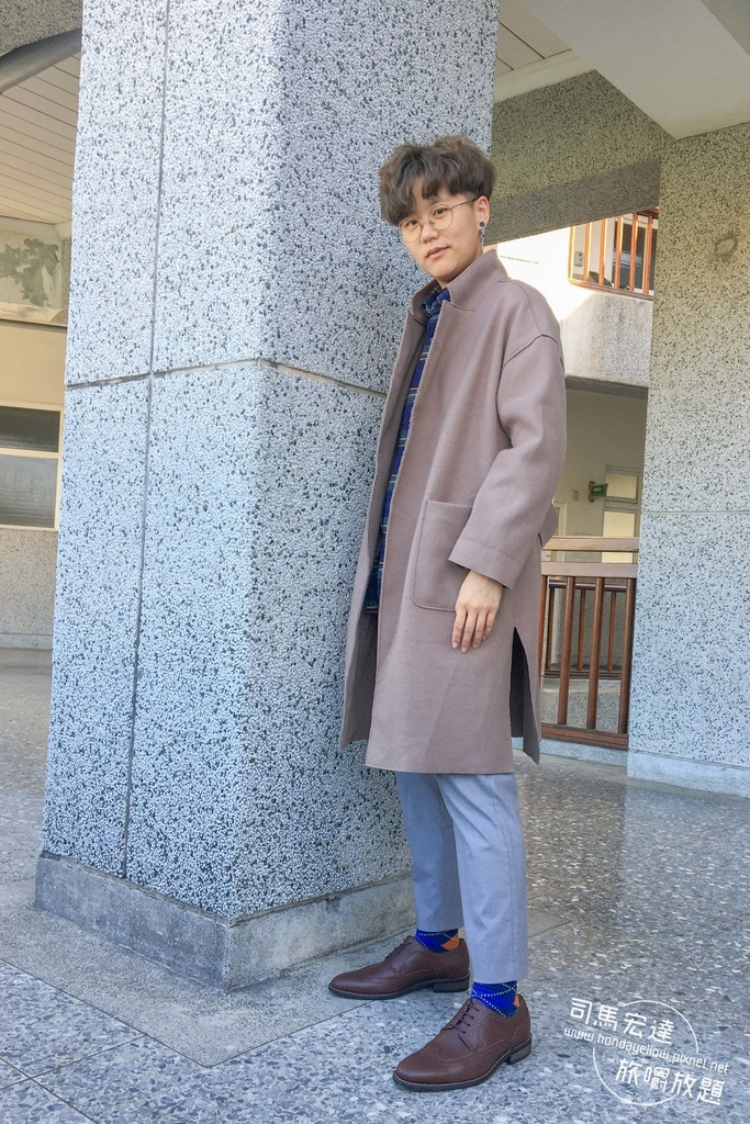 Vanger手工皮鞋-東區旗艦店-皮鞋穿搭