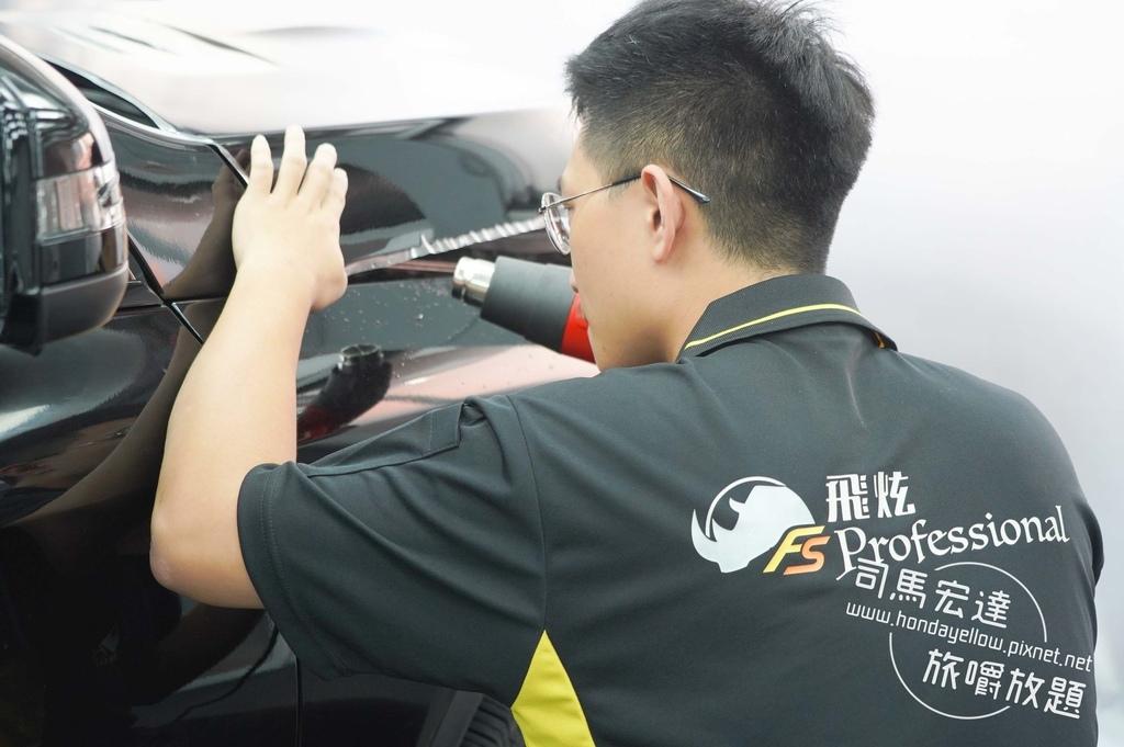 台中汽車包膜推薦-飛炫車體工藝-頂級透明犀牛皮-20.jpg
