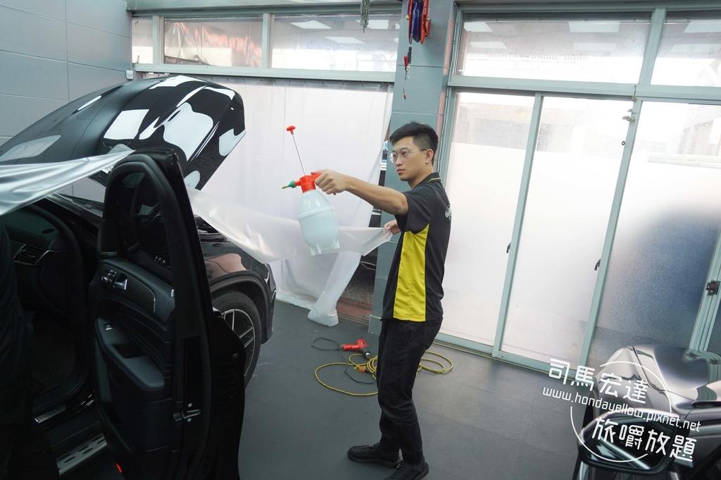 台中汽車包膜推薦-飛炫車體工藝-頂級透明犀牛皮-28.jpg