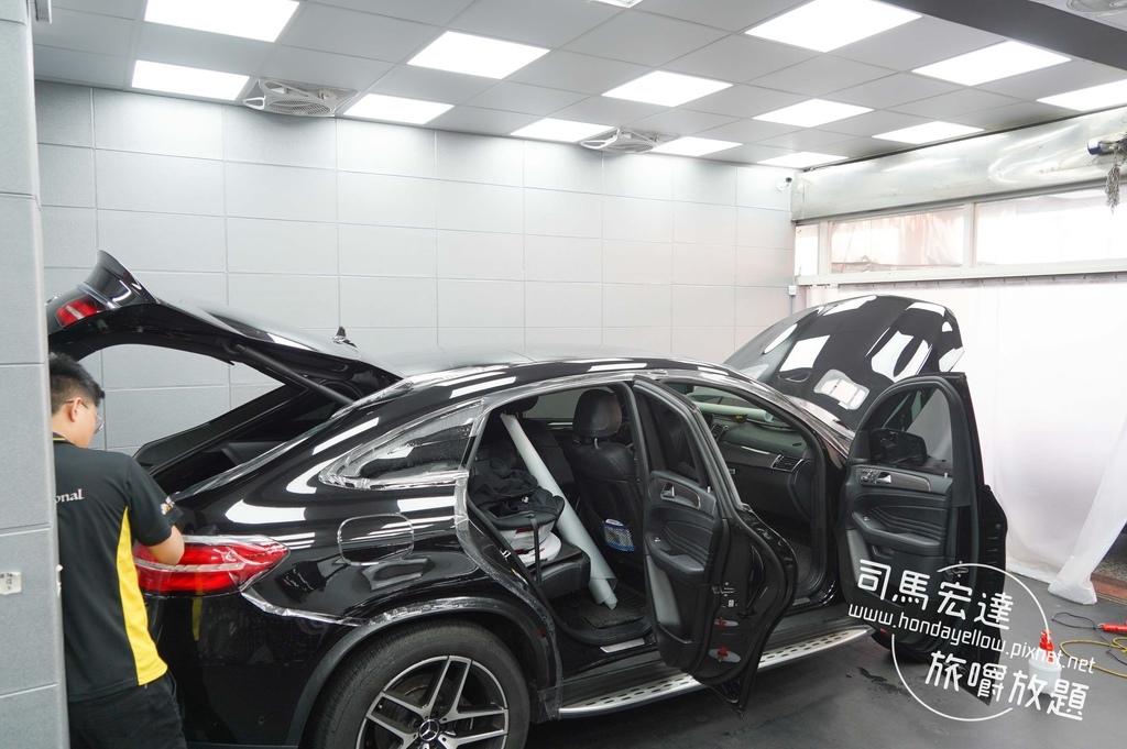台中汽車包膜推薦-飛炫車體工藝-頂級透明犀牛皮-37.jpg