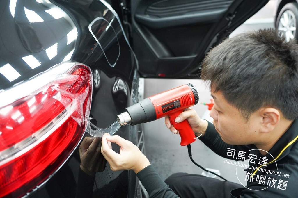 台中汽車包膜推薦-飛炫車體工藝-頂級透明犀牛皮-39.jpg