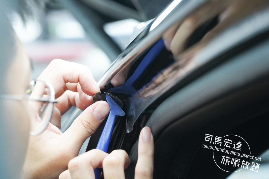 台中汽車包膜推薦-飛炫車體工藝-頂級透明犀牛皮-45.jpg