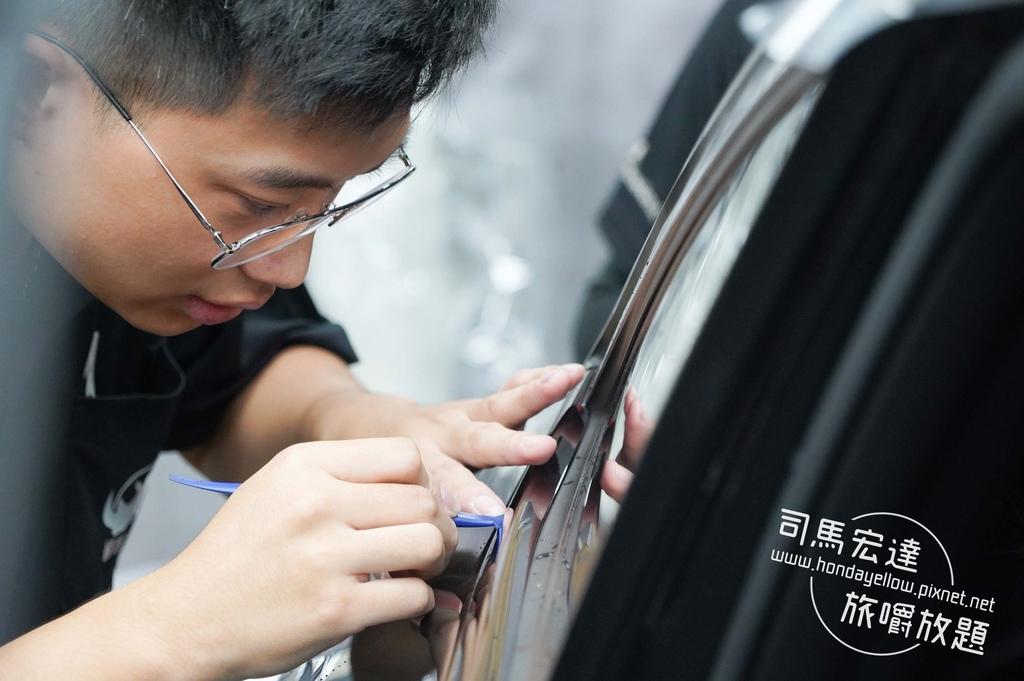 台中汽車包膜推薦-飛炫車體工藝-頂級透明犀牛皮-44.jpg