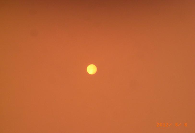 金星凌日01