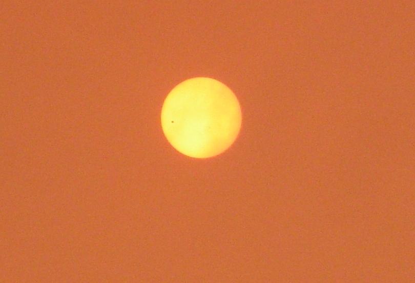 金星凌日02