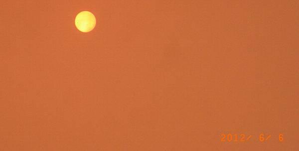 金星凌日03