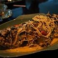 香酥椰汁鱸魚