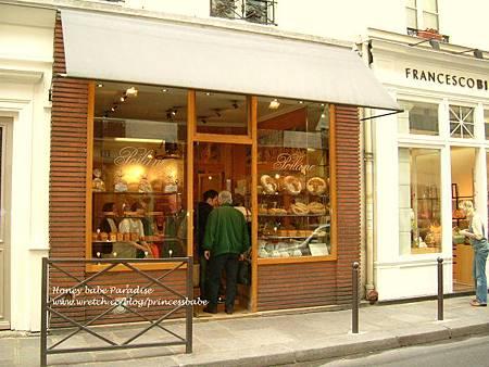 Poilane麵包店4207-h