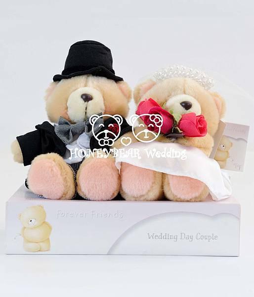 4.5吋新郎新娘熊一對 $1780.jpg