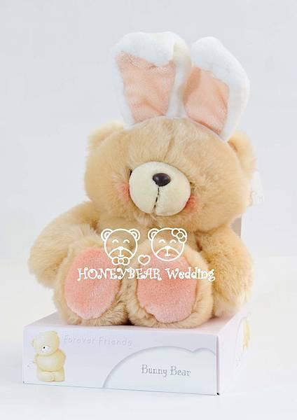 8吋兔耳朵熊 $1480.jpg 熱烈搶購一空