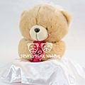 12吋新娘熊 $2680.jpg 熱烈搶購一空