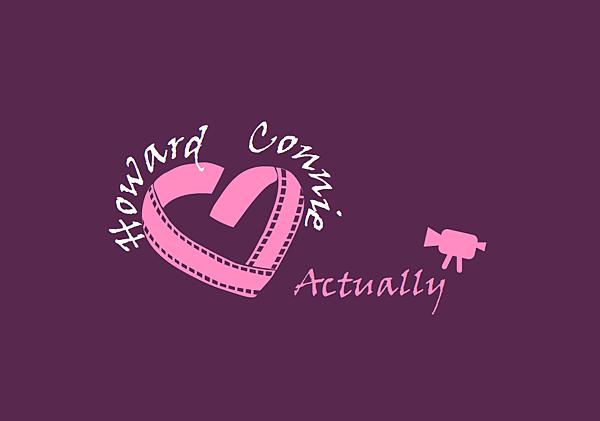 婚禮Logo設計