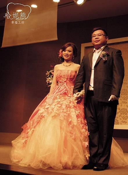 佑安&姿惠 幸福婚禮