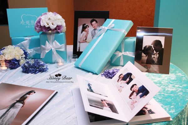 士鈞&善文的幸福Tiffany-相片桌