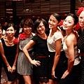 Taipei Swing馬上要帶來精彩表演 --Swing舞動人生