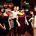幸福總監為Taipei Swing加油打氣! --Swing舞動人生