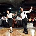 忠德&亦均表演Swing雙人舞 --Swing舞動人生