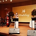 現場樂團表演 --Swing舞動人生