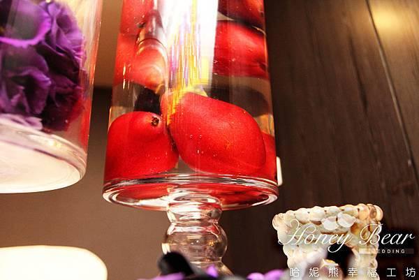 美麗的瓶中紅-- 吳影莊園