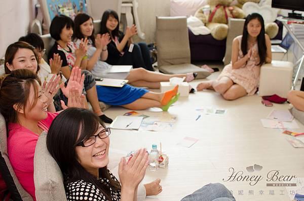 哈妮熊微婚禮夏令營-5431