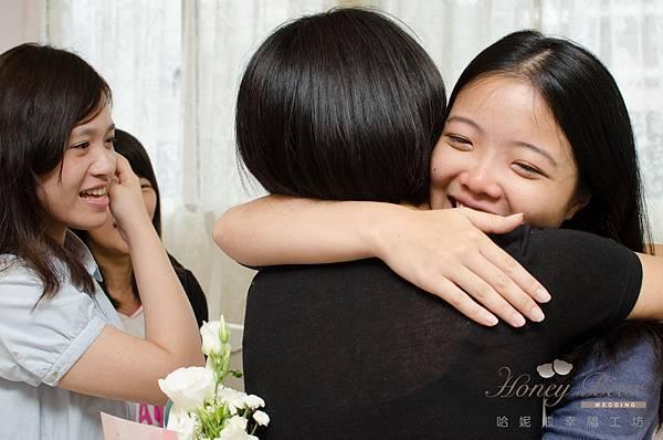 哈妮熊微婚禮夏令營-5488