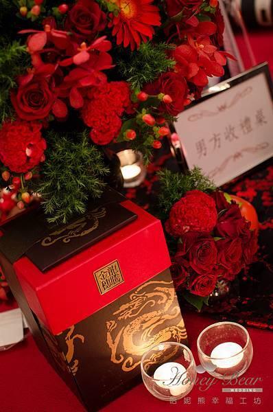 哈妮熊中國風婚禮佈置@國賓國際廳-2496.jpg
