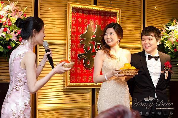 哈妮熊中國風主題婚禮@國賓國際廳-2432.jpg