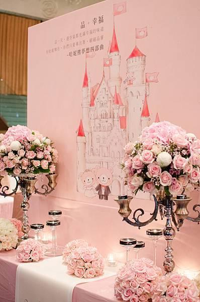 2013新娘物語婚禮博覽會哈妮熊遊樂園-7011.jpg