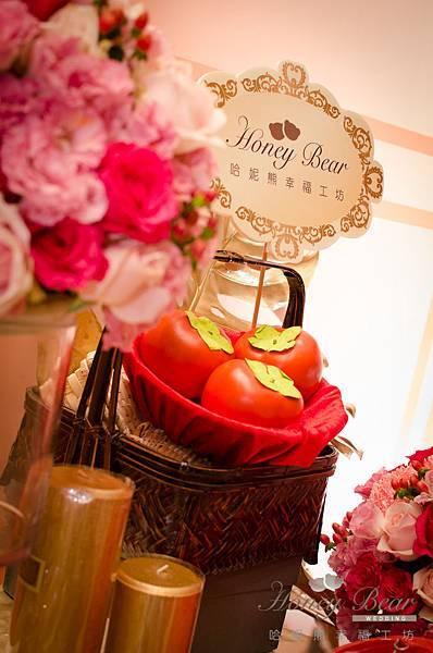 哈妮熊蘇州粉橘色主題婚禮@國賓國際廳-5633.jpg