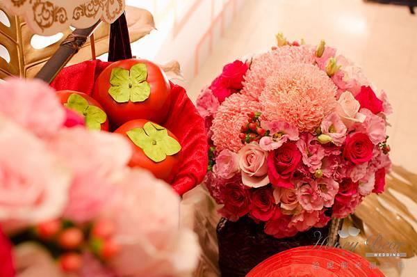 哈妮熊蘇州粉橘色主題婚禮@國賓國際廳-5632.jpg