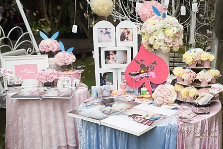 哈妮熊幸福工坊愛麗絲主題婚禮-4466.jpg