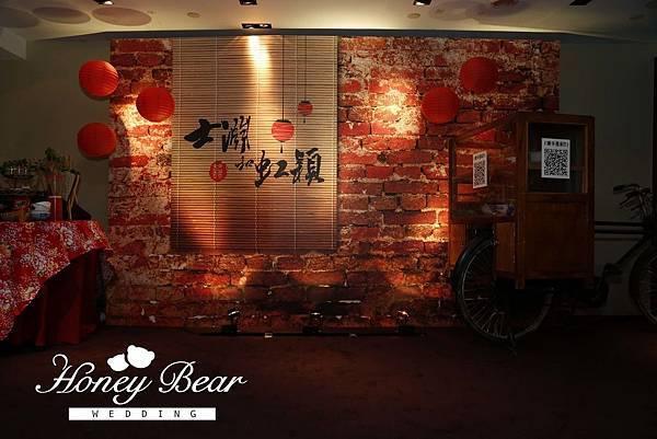 台灣復古味麵攤