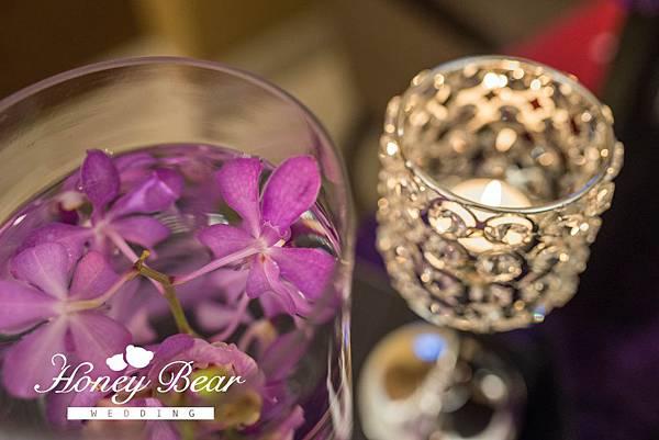 紫銀宮廷饗宴
