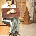 森田:『不放開我,也別讓我一個人阿!!』