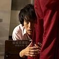 森田:『老先生..放開我麻...』