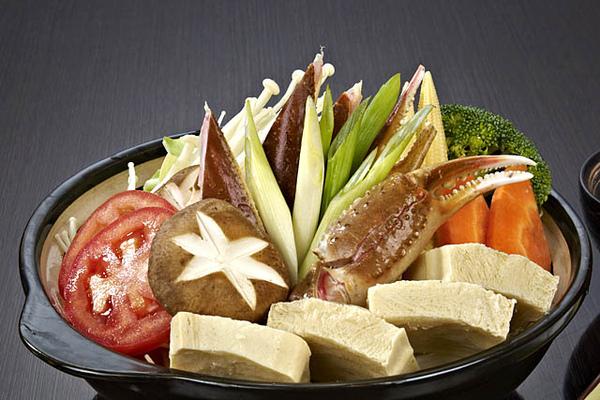 松葉蟹牛奶味噌鍋2.jpg