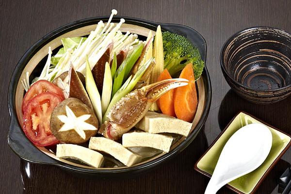 松葉蟹牛奶味噌鍋.jpg